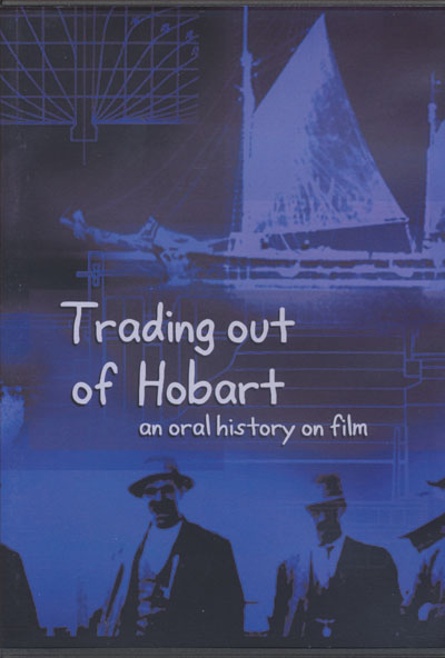 Trading Hobart front